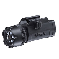 Walther Nightforce Laser Sight / LED Flashlight