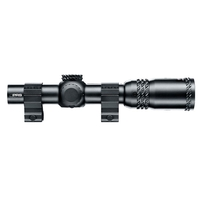 Walther PRS 1-6x24 IGR Rifle Scope