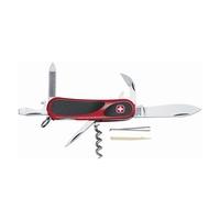 Wenger EvoGrip 10 Pocket Knife