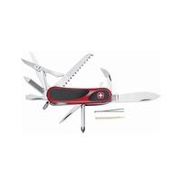 Wenger EvoGrip 18 Pocket Knife
