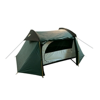Image of Wild Country Aspect 2 Tent - Green