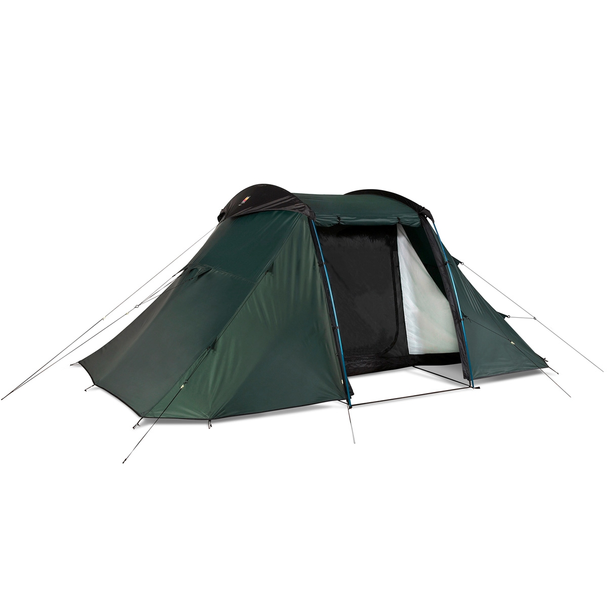 Image of Wild Country Aspect 4 Tent ...  sc 1 st  Uttings & Wild Country Aspect 4 Tent | Uttings.co.uk