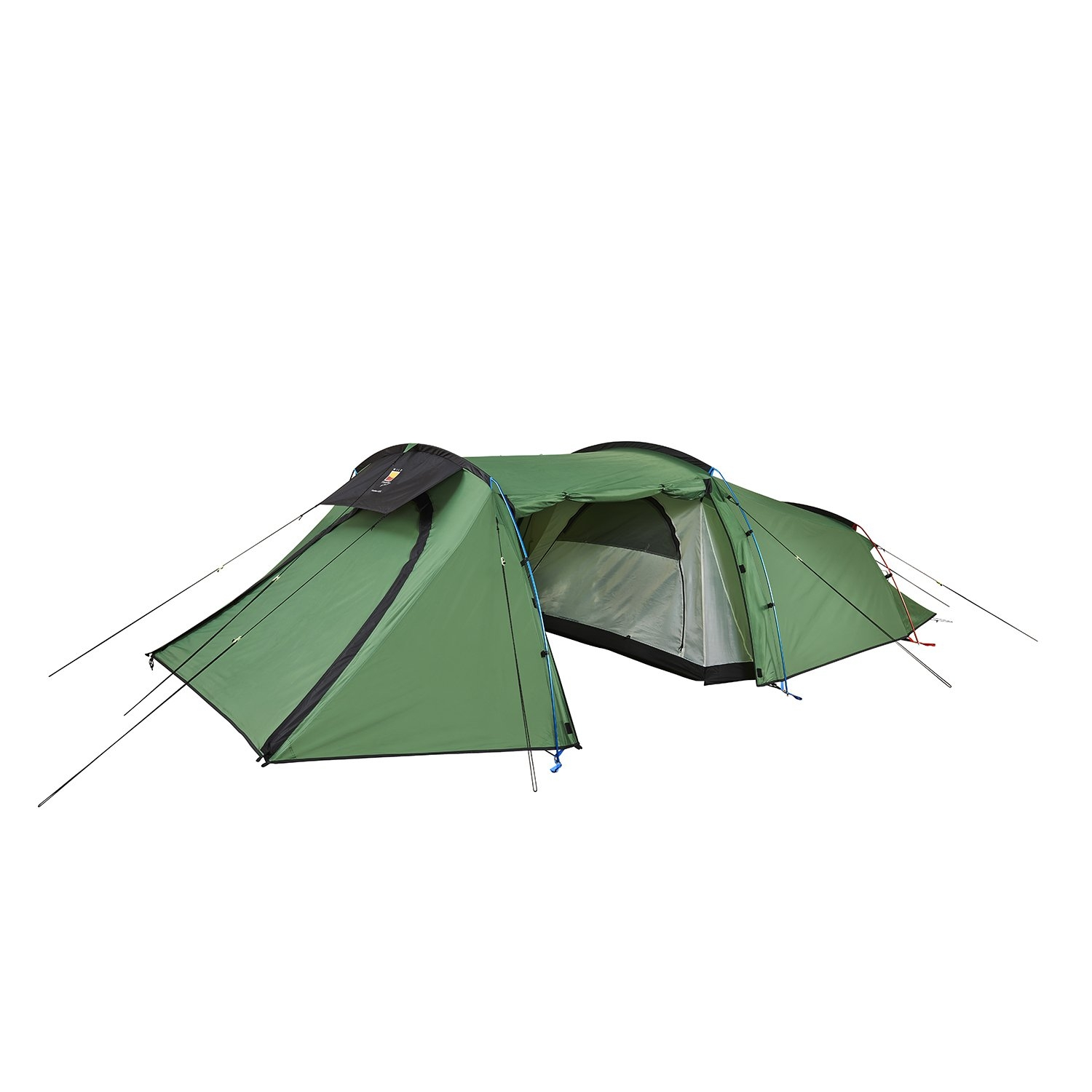 Image of Wild Country Hoolie 6 Tent - Green ...  sc 1 st  Uttings & Wild Country Hoolie 6 Tent - Green | Uttings.co.uk