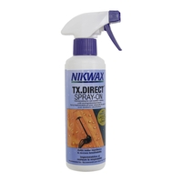 Wildlife Watching Nikwax TX Direct Spray - 300ml