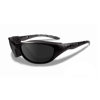 Wiley X Airrage Black Ops Sunglasses