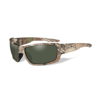 Wiley X Rebel Polarized Sunglasses