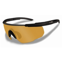 Wiley X Saber Advanced Changeable Sunglasses