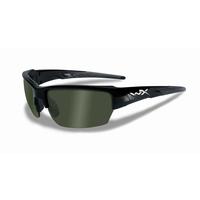 Wiley X Saint Polarized Sunglasses