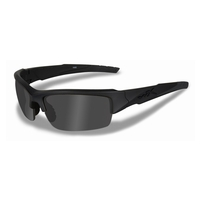 Wiley X WX Valor Black Ops Sunglasses