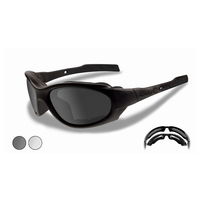 Wiley X XL-1 Advanced Changeable Sunglasses