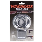 Winchester 15 Inch Hardened Steel Cable Lock