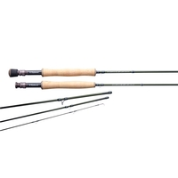 Wychwood 4 Piece Game Truefly T2 Fly Rod - 10ft