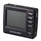 Yukon Mobile Player/Recorder - MPR