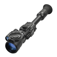 Yukon Photon RT 6x50 S Digital Rifle Scope