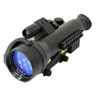 Yukon Sentinel Tactical 3x60 Gen I Nightvision Rifle Scope