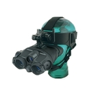 Yukon Tracker NVG 1x24 Gen 1 Nightvision Goggle Kit