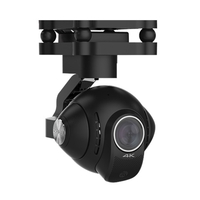Yuneec CGO3 Camera With Gimbal