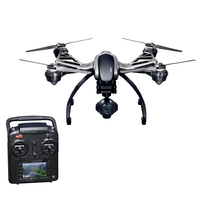 Yuneec Typhoon Q500+ 4K Professional Quadcopter Drone