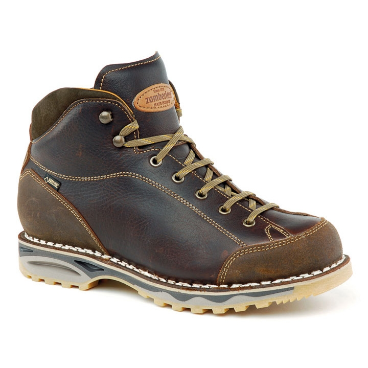 Zamberlan Solda NW Walking Boots (Men's) - Chestnut Stable Quality New Products
