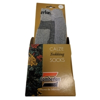 Zamberlan Calf High Trekking Socks
