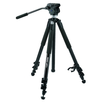 Zeiss Aluminium Tripod with 701 Head