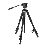 Zeiss Tripod Set With Video Head