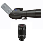 Zeiss Victory DiaScope 65 T*FL Angled Spotting Scope with 15-56x Eyepiece