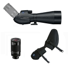 Zeiss Victory Diascope 85 T*FL - Angled, 20-75x Eyepiece, Stay on Case