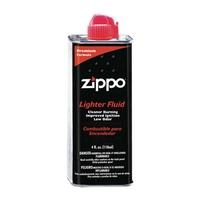 Zippo 4oz Lighter Fluid