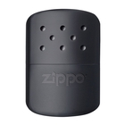 Image of Zippo Hand Warmer - Black