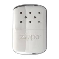 Zippo Hand Warmer - Chrome
