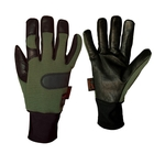 5etta Hunting Line Autumn Gloves