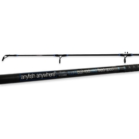 Anyfish Anywhere 2 Piece Blue Label Range - Four & Bait mk2 Fixed Spool Rod