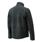 Image of Beretta Active Track Fleece Jacket - Black
