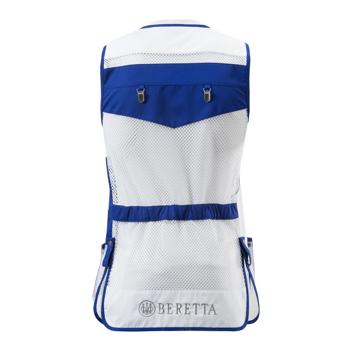 Beretta Trap Vest Beretta Mens Uniform Pro Trap