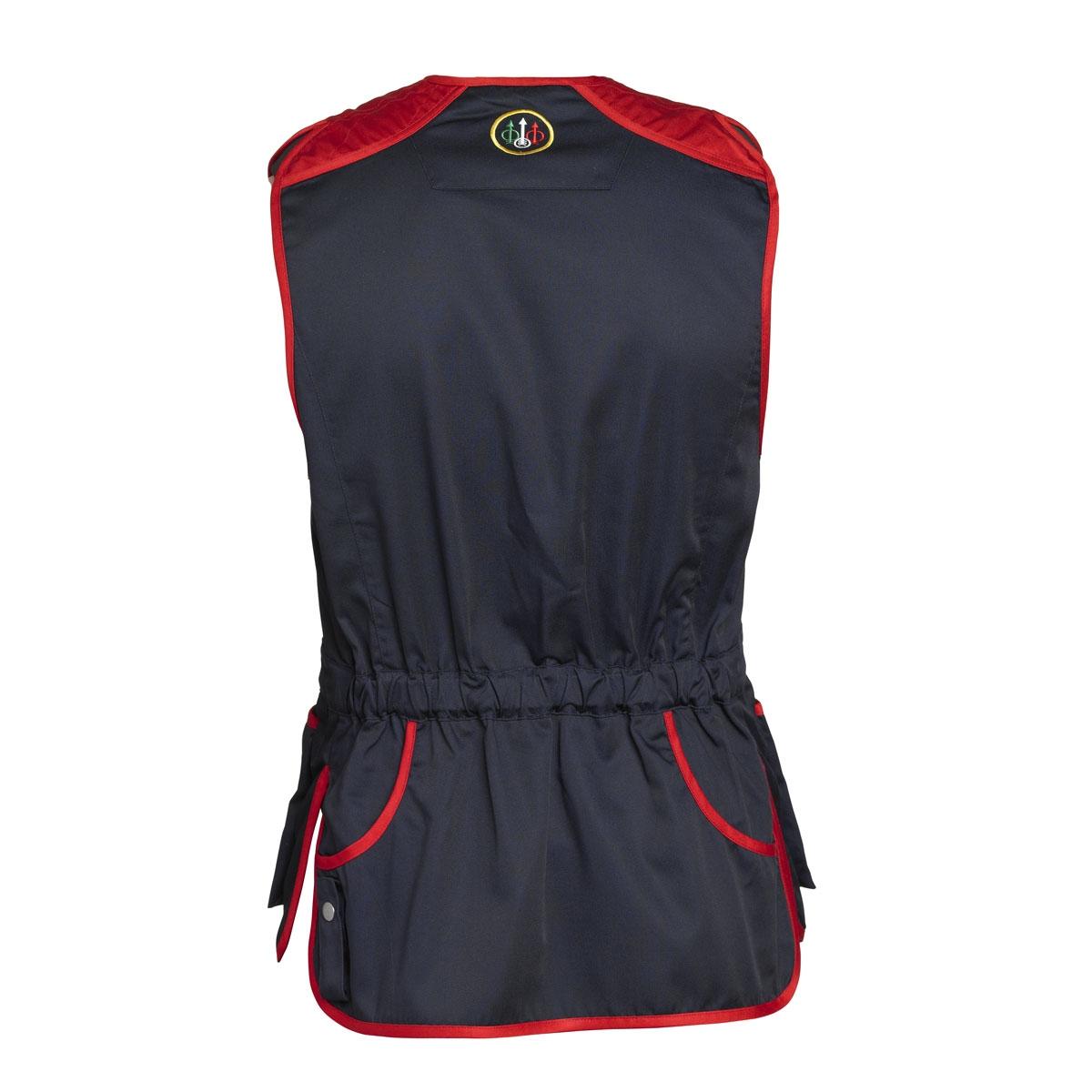 Beretta Trap Cotton Vest Beretta Trap Cotton Vest