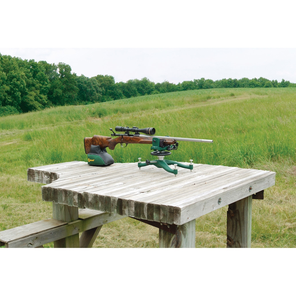 Caldwell Rock Br Comp Front Shooting Rest