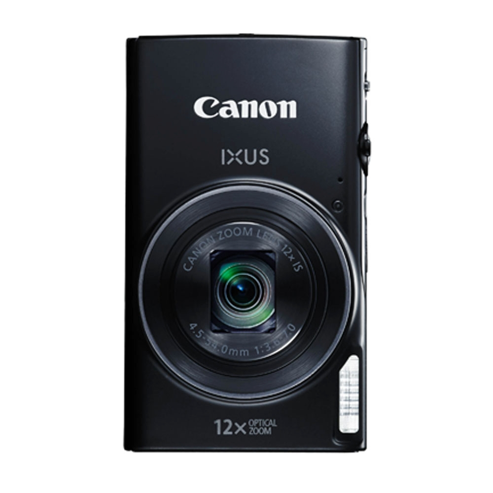 canon ixus 275 hs 20mp digital camera black. Black Bedroom Furniture Sets. Home Design Ideas