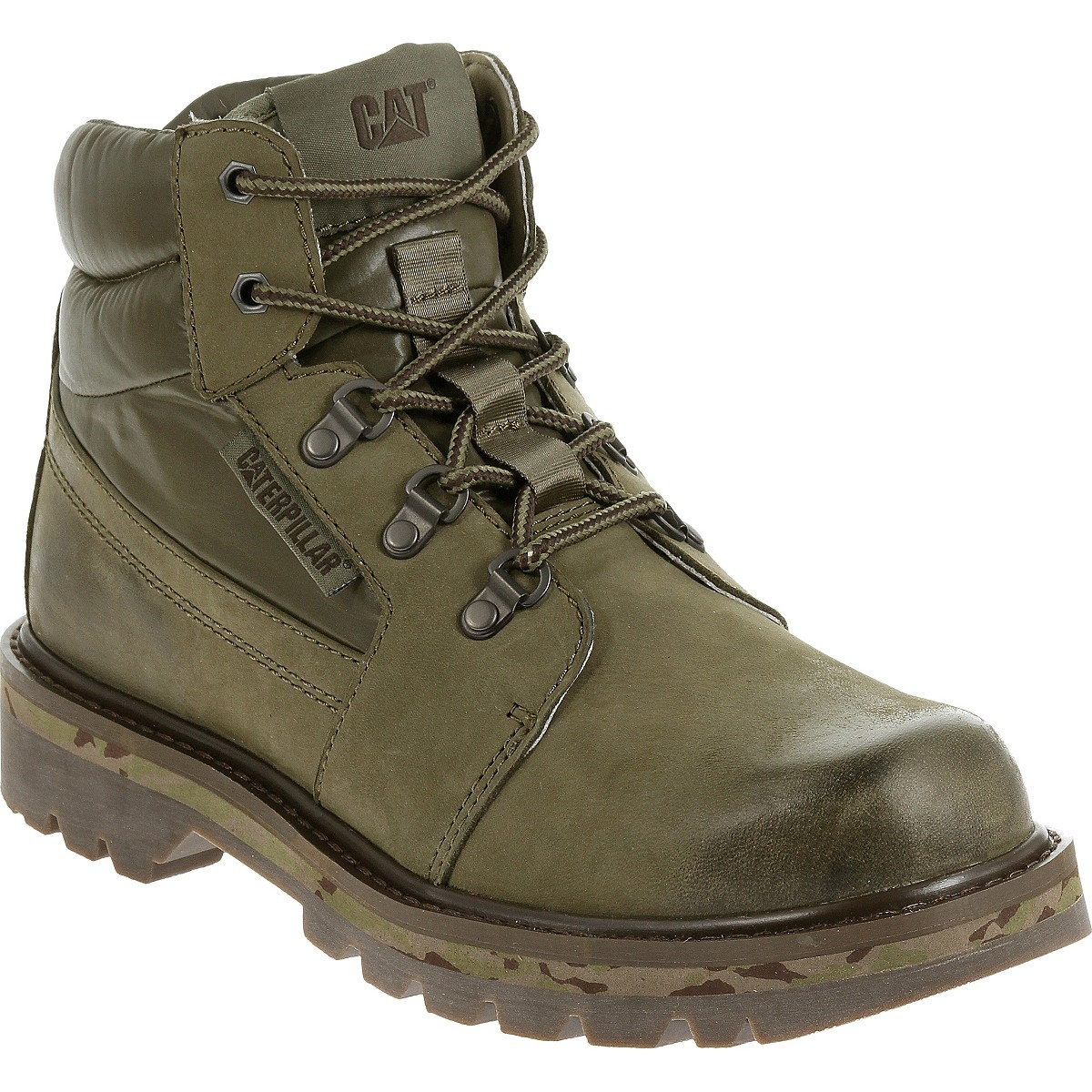 Junction Boots Mens