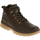 Image of CAT Knox Mid Casual Boots (Men's) - Seal Brown