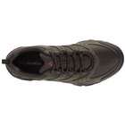 Image of Columbia Peakfreak XCRSN Leather Outdry Shoe - Men's - Mud / Cedar