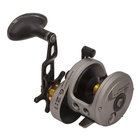 Image of Fin-Nor Lethal LTC H 16 Single Speed Star Drag Multiplier Reel