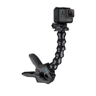 Image of GoPro Jaws Flex Clamp