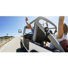 Image of GoPro Large Tube Mount - Roll Bars, Pipes & More - Black