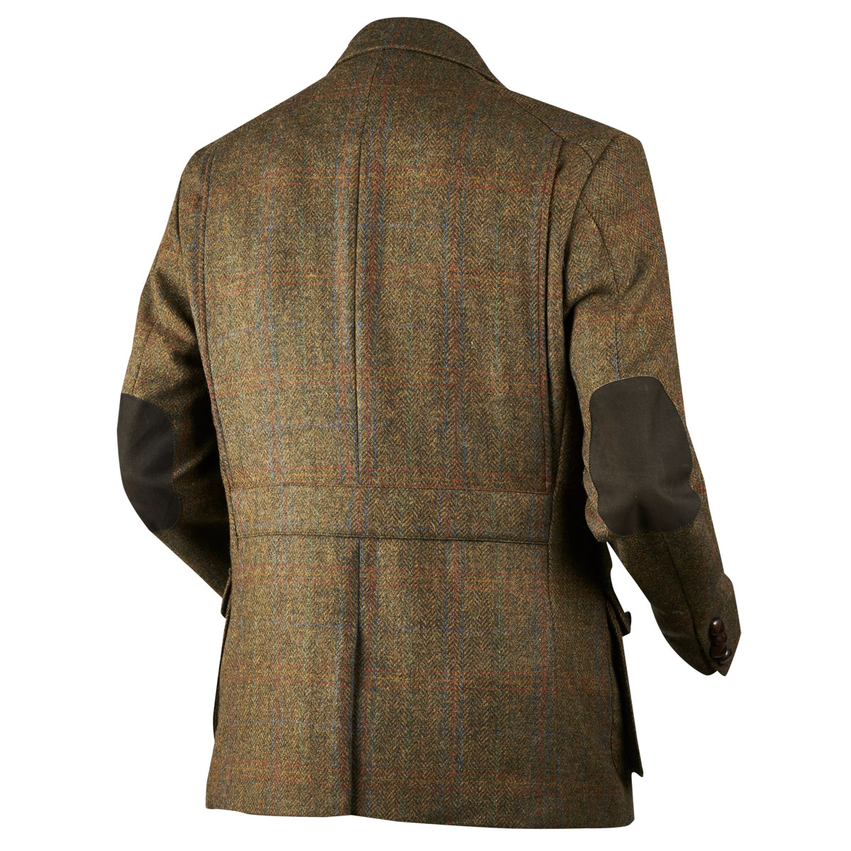... Image of Harkila Torridon Sports Jacket - Terragon Brown