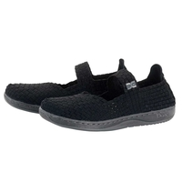 Hey Dude E-Last Mary Jane Shoe (Women's)