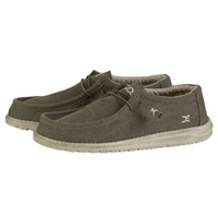 Hey Dude Wally Classic Shoes