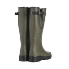 Image of Le Chameau Vierzon Wellington Boots (Men's) - Vert Chameau