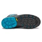 Image of Asolo Futura GTX Walking Boots (Women's) - Graphite / Blue Pea