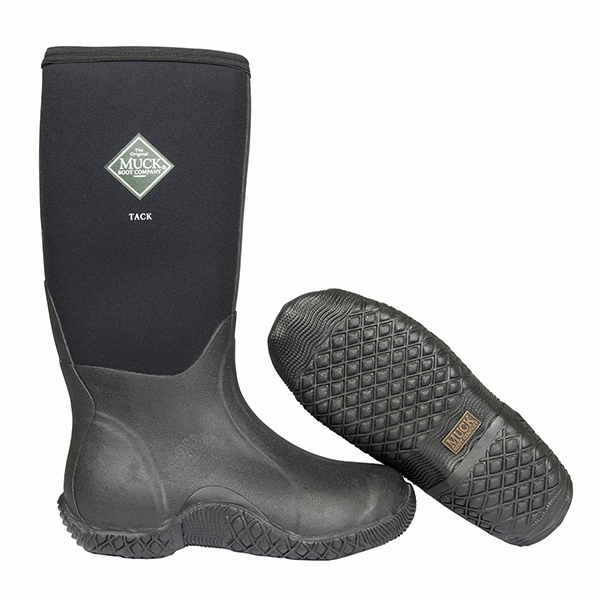 Muck Boots Tack Classic - Boot 2017